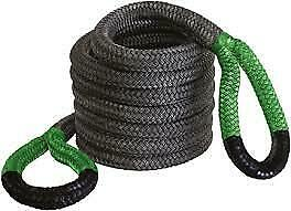 Bubba Rope Green 30 74 000lb Break Strength Recovery Tow Rope
