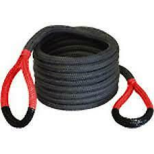 Bubba Rope Red 30 74 000lb Break Strength Recovery Tow Rope