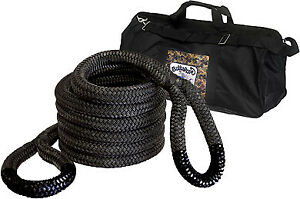 Bubba Rope Extreme Tan 20 131 500lb Break Strength Recovery Tow Rope