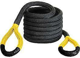 Bubba Rope Extreme Yellow 30 131 500lb Break Strength Recovery Tow Rope