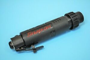 Snap On Tools Lightweight In Line Air Hammer Ph2040 Made In Usa
