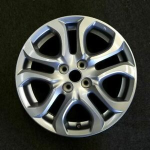 16 Inch Toyota Yaris 2016 2019 2020 Oem Factory Original Alloy Wheel Rim 75181a