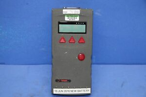 Used Ophir 1z01500 Nova Display Laser Power Meter 17626