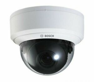 Bosch Vdi Day Night Outdoor Indoor 4000ir Dome Home Security Surveillance Camera