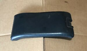 87 88 Thunderbird Turbo Coupe Center Console Lid