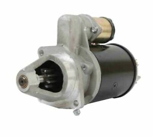 104200a1r Starter For Case International 595 684 685 695 784 884 885 895 995