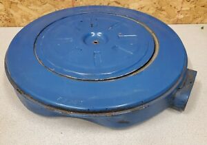Used Large Car Or Truck Air Cleaner Assembly ford chevy mopar