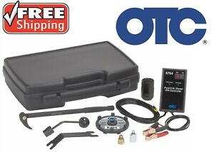 Otc 6770 Diesel Complete Service Tool Kit For Ford 6 0l Engine New Free Shipping