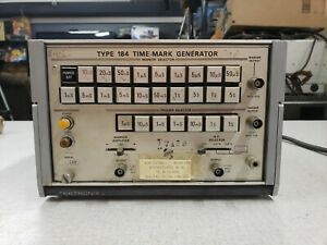 Tektronix Type 184 Time Mark Generator