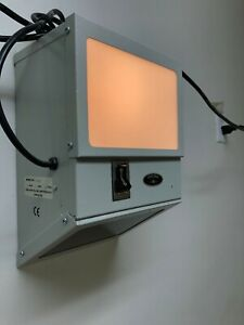 Star X ray Dual Viewer Model 102gbx 6 x 4 View Areas