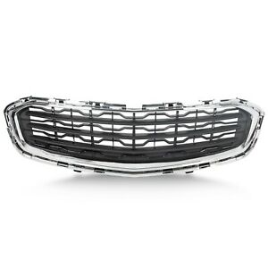 New Front Center Grille Assembly For 2015 Chevrolet Cruze