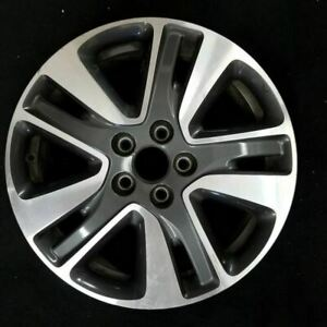 18 Honda Odyssey 2014 2016 2017 Oem Factory Original Alloy Wheel Rim 64058a
