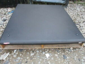 Aftermarket Undercover 6 5 Tonneau Cover Off 2008 Ford F150 Lkq
