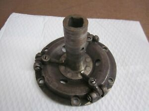 Model T Ford Transmission Clutch Shaft Collar Assembly