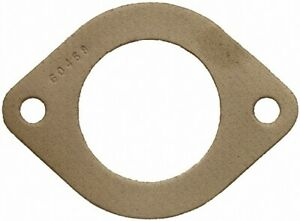 Exhaust Pipe Flange Gasket Front Fel Pro 60458