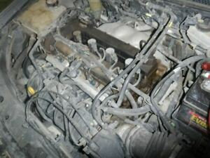 Engine 2 3l Vin Z 8th Digit Dohc Fits 03 07 Focus 698511