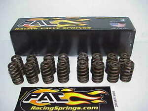 16 New Pac 1218 Beehive Gm Chevy Ls1 ls6 Rpm Series Valve Springs 1 290 Od