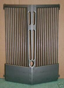 Ford 8n Tractor Front Grill New Replacement 8n8204