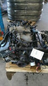 Engine 03 04 05 Aviator 4 6l Vin H 8th Digit Dohc 1800981