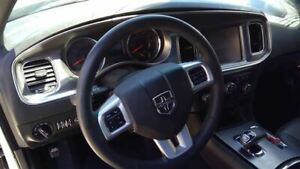2014 14 Dodge Charger Steering Wheel Heated With Cruise Phone Audio 63726