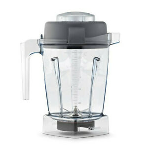 Vitamix 48 Oz Wet Blade Container Brand New In Box