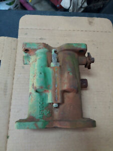 John Deere 60 Lp Gas Carburetor