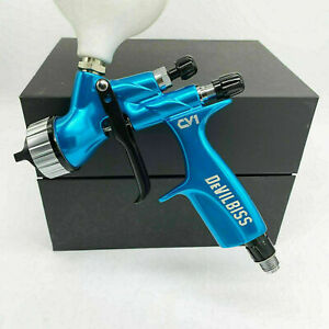 Devilbiss Dv 1 Hvlp 1 3mm Nozzle Made In China Car Paint Tool Pistol Spray Gun