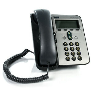 Cisco Ip Phone Cp 7905g With Stand