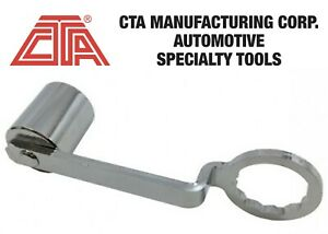 Cta 1018 Timing Belt Tensioner Tool For 2 2l 2 5l Chrysler New Free Shipping