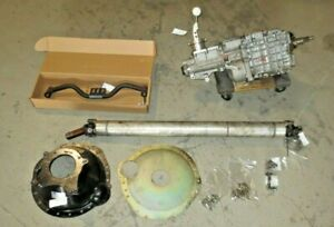 1994 1995 5 0 Ford Mustang Gt Cobra Tremec Tko 600 Swap Kit Stifflers Quicktime