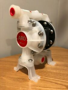Aro Double Diaphragm Pump air Operated 150f Pd05p ars ptt b