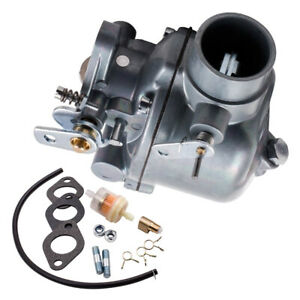 Carburetor For Massey Ferguson To35 35 40 50 F40 50 135 150 202 204 533969m91
