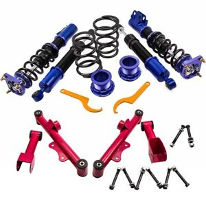 Coilovers Suspension Kits For Ford Mustang 4th 94 04 Adj Height Control Arm