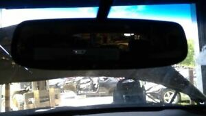 Interior Rear View Mirror With Automatic Dimming Fits 13 19 Altima 63843