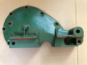 1928 Model A Ford Front Engine Timing Cover Motor Coupe Tudor Roadster Ar 28 2