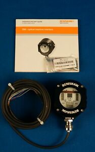 Renishaw Mazak Okuma New Stock Omi Machine Tool Optical Interface With Warranty