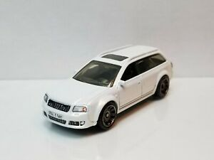 1994 94 Audi Avant Rs2 Collectible 1 64 Scale Diecast Model Car