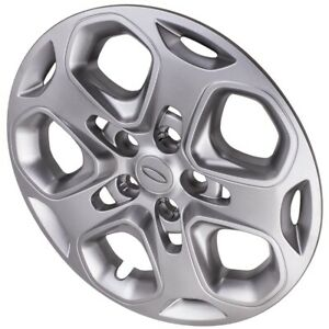 Brand New For Ford Fusion Hubcap Wheel Cover 2010 2011 2012 17inch