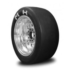 8 5 24 5 15 M H Racemaster Mhr025 Muscle Car Rear Drag Race Slick Tire Each