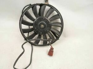 Front Electric Radiator Cooling Fan Fits 2000 2001 2002 2003 2004 Audi A6 C5
