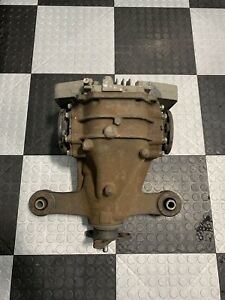Toyota Supra 220mm Differential 1993 1998 Manual 6 Speed Differential
