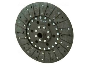 Clutch Plate 11 Single Fits Ford 2000 3000 4000 5000 Tractors