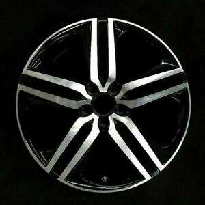 19 Inch Honda Accord 2016 2017 Oem Factory Original Alloy Wheel Rim 64083