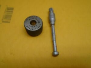 Brown And Sharpe 425 50 Inch 0002 281 Intrimik Inside Micrometer Bore Gage