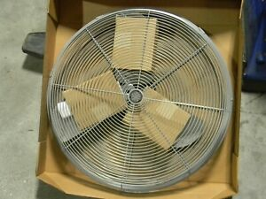 Tpi Industrial 30 Explosion Proof Enclosed Guard Fan Blade Pack Ex 30gb