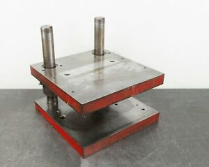 Danly Precision Punch Press Die Shoe Tooling Frame