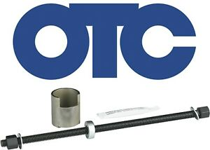 Otc Tools 6702 Transmission Adapter Plate Bushing Replacer New Free Shipping Usa