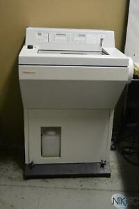 Thermo Shandon Cryotome Cyrostat Microtome 77200187 Issue 4 Tissue Sectioning