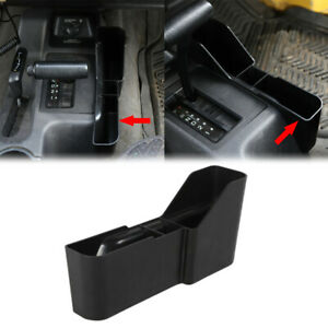 Auto Storage Box For Jeep Wrangler Tj 1997 2006 Replacement Parts Practical