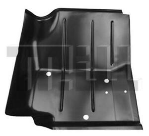 Front Floor Pan For 87 95 Jeep Wrangler Yj 76 86 Cj7 Right
